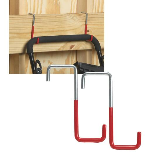 Vinyl Coated Rafter Storage Hook