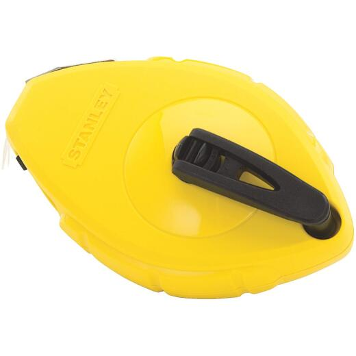 Stanley 100 Ft. Chalk Line Reel