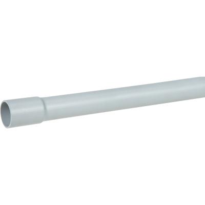Allied 2-1/2 In. x 10 Ft. Schedule 40 PVC Conduit