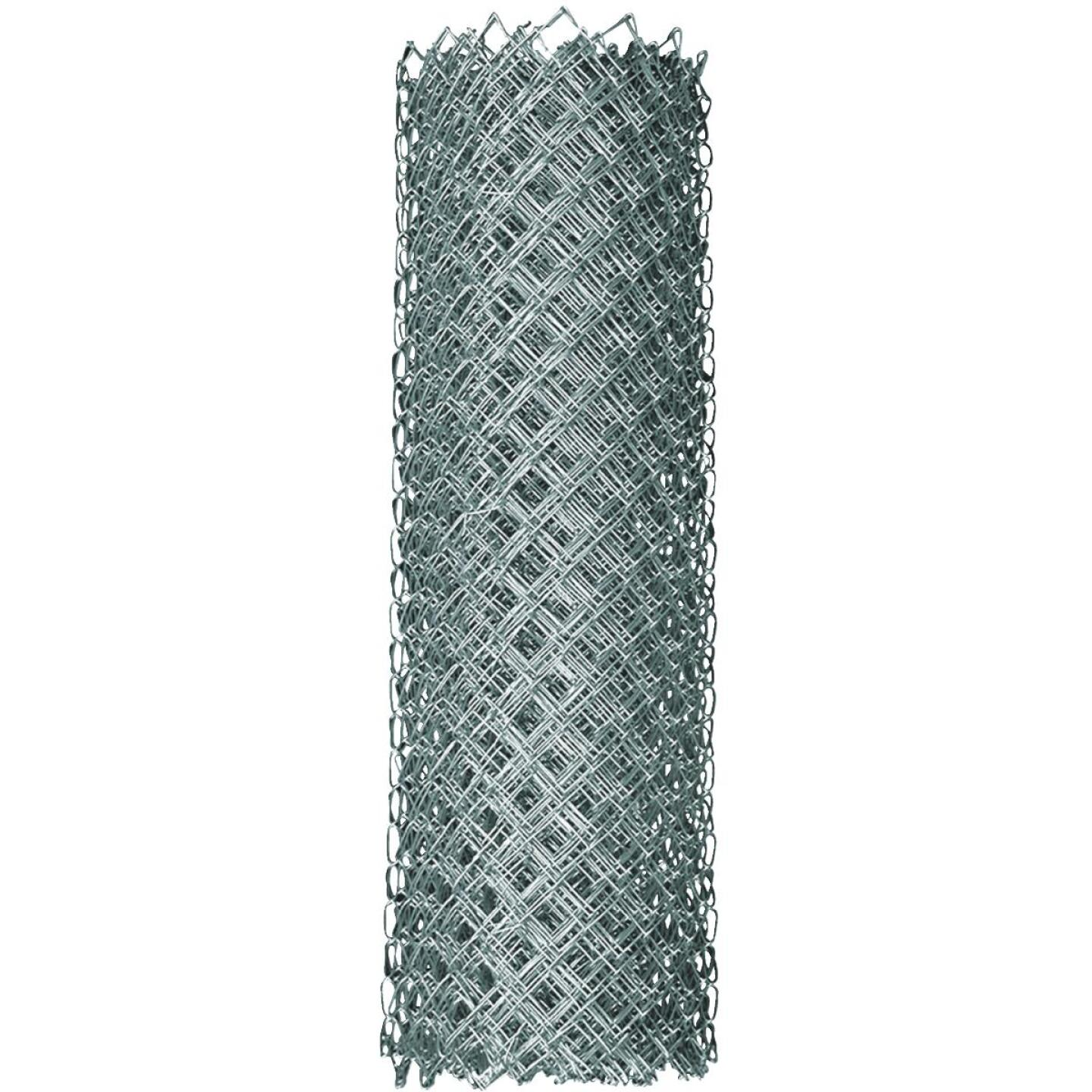 Midwest Air Tech 48 in. x 50 ft. 2-3/8 in. 12.5 ga Chain Link Fencing Image 1