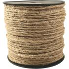 Do it 1/4 In. x 650 Ft. Tan Sisal Fiber Rope Image 1