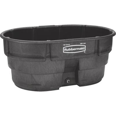 Rubbermaid 150 Gal. Structural Foam Stock Tank