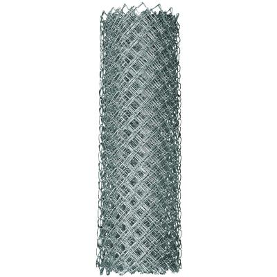 Midwest Air Tech 48 in. x 50 ft. 2-3/8 in. 11.5 ga Chain Link Fencing